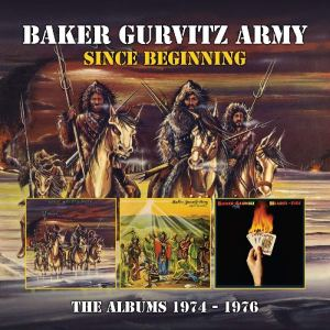 Baker Gurvitz Army Since Beginning