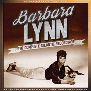 Barbara Lynn Complete