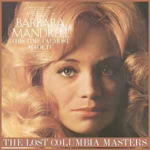 Barbara Mandrell This Time