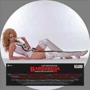 barbarella-ost