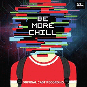 Be More Chill Vinyl