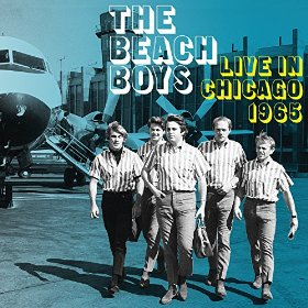 Beach Boys - Live in Chicago 1965