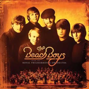 Beach Boys with Royal Philharmonic
