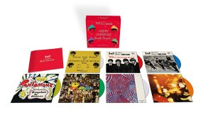 Beatles Christmas Box 2