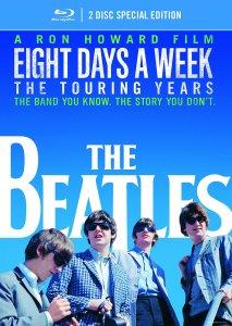 Beatles Eight Days a Week BD