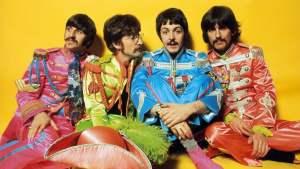 Beatles SPLHCB