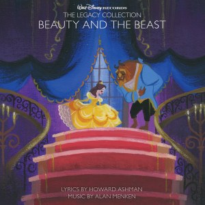 Tale As Old As Time: 'Beauty and the Beast' Added to Disney's Legacy Collection (UPDATED 2/9)