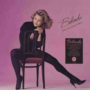 Belinda Carlisle Belinda Black Vinyl