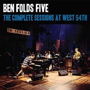 Ben Folds Five Sessions at West 54th