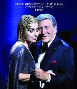 Bennett Gaga Live