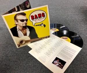 Bert Berns Story Vinyl Packshot