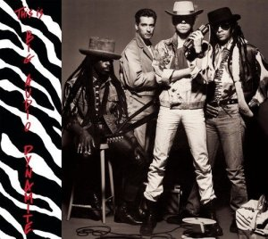 Big Audio Dynamite This Is