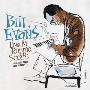 Bill Evans Live at Ronnie Scotts