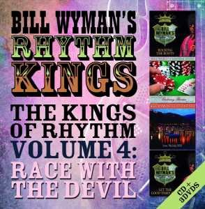 Bill Wymans Rhythm Kings Volume 4
