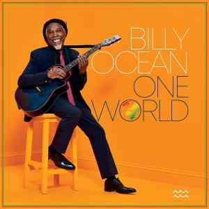 Billy Ocean One World