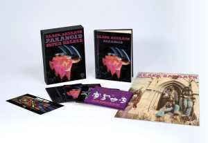 Black Sabbath Paranoid 1