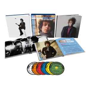 Bob Dylan 6 CD Bootleg 12