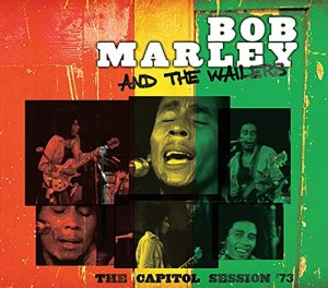 Bob Marley Capitol Session