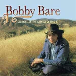 Bobby Bare Storyteller