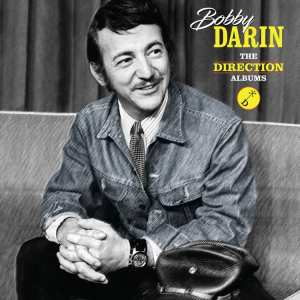 Bobby Darin The Direction Albums