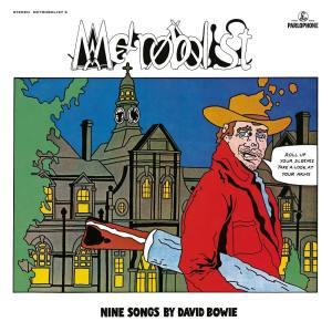 Bowie Metrobolist
