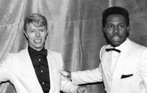 """Put On Your Red Shoes: Parlophone Releases a Demo of """"Let's Dance,"""" Bowie's Biggest Hit"""