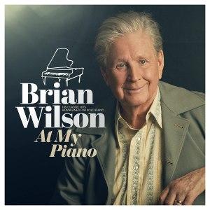 Brian Wilson At My Piano