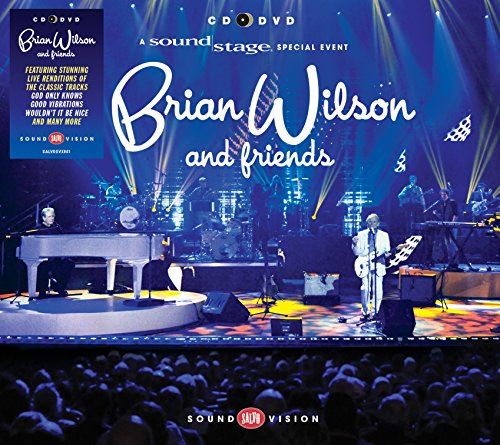 Soundstage: Brian Wilson and Friends
