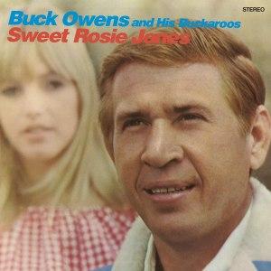 Buck Owens Sweet Rosie Jones