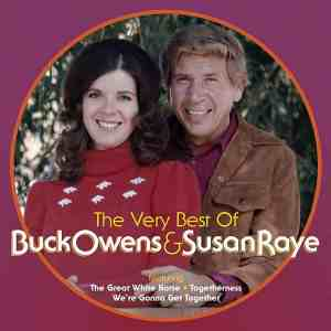 Buck Owens and Susan Raye Very Best of