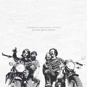 Big Wheel Keep On Turnin': Creedence Clearwater Revival's Complete Albums Get Half-Speed Mastered For New Box Set