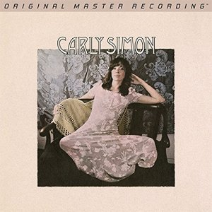 Carly Simon - Carly Simon SACD
