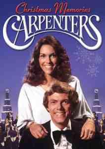 Carpenters Christmas Memories DVD
