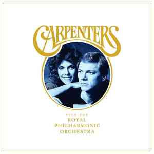 Carpenters Royal Philharmonic