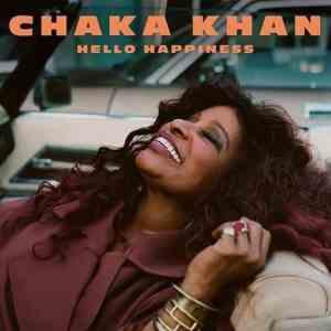 ChakaKhan HelloHappinessLP