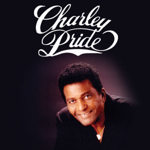 Charley Pride publicity