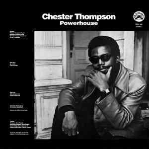 Chester Thompson Powerhouse