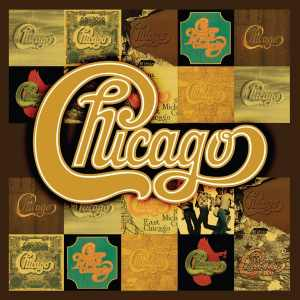 Chicago Box Set 1