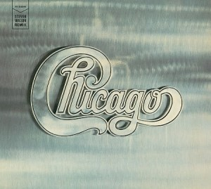 Chicago II Steven Wilson Remix