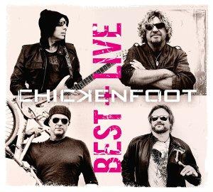 Chickenfoot Best Live