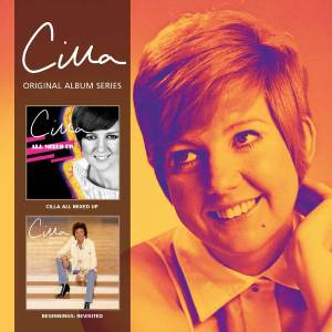 Cilla All Mixed Up Two Fer