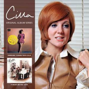 Cilla Surround Yourself Two Fer