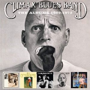 Climax Blues Band The Albums