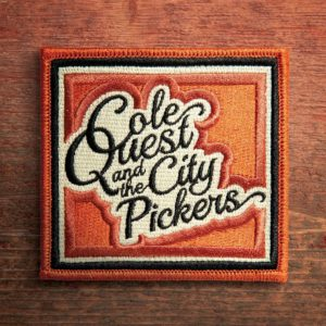 Cole Quest and the City Pickers EP