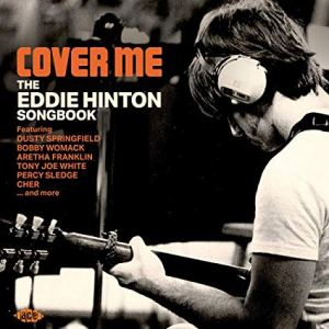 Cover Me Eddie Hinton
