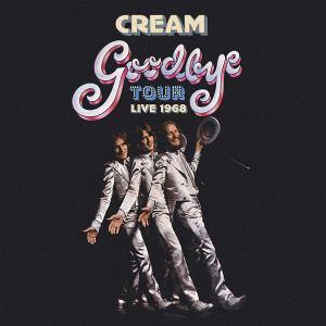 Cream Goodbye Cream Box
