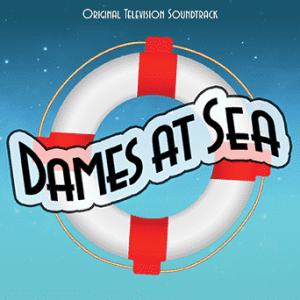 Dames at Sea TV Cast