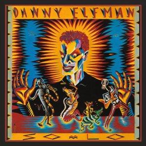 Danny Elfman - So-Lo