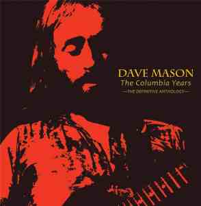Dave Mason The Columbia Years