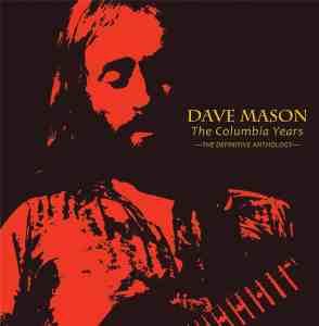 Dave Mason The Columbia Years